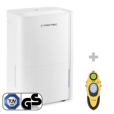 Deshumidificador TTK 66 E + Escáner de pared Multifuncional BI15
