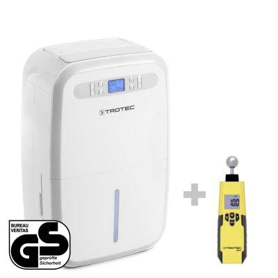 Deshumidificador  TTK 95 E + Medidor de humedad  BM31