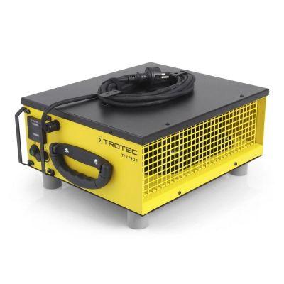 Ventilador radial TFV Pro 1 de segunda mano (clase 1)