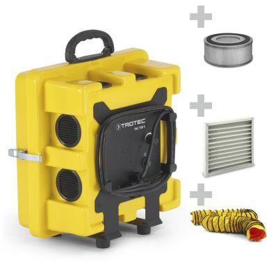 Purificador de aire  TAC 750 E + Conjunto de filtros Hepa