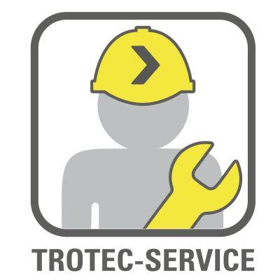 Servicio de mantenimiento TAC V+