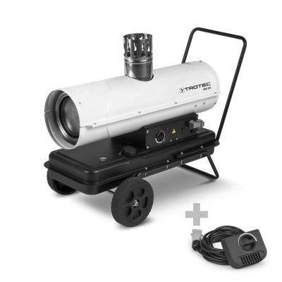 Calefactor de gasoil indirecto IDE 20 + Termostato