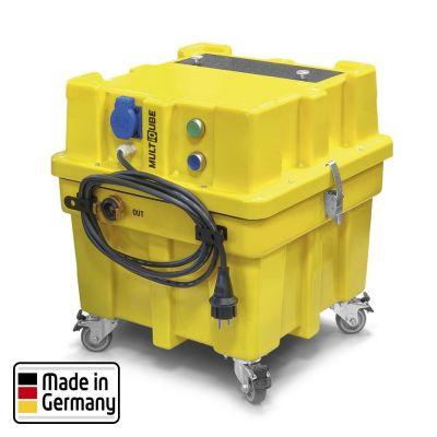 Separador de agua WA 4i MultiQube
