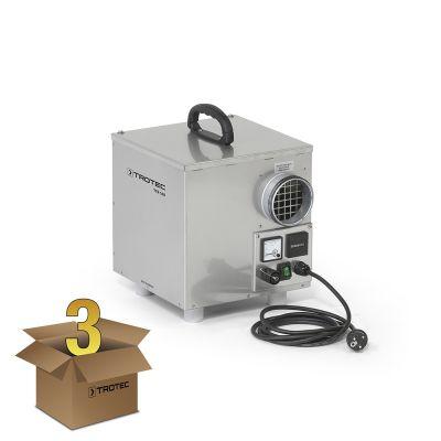 Deshumidificador por adsorción TTR 160 (3 unidades)