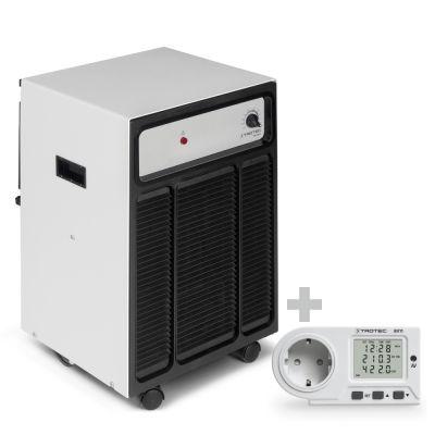 Deshumidificador TTK 120 S + Medidor de consumo energético BX11