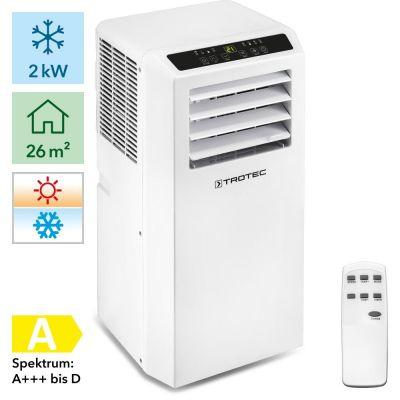 Aire acondicionado portátil PAC 2010 SH
