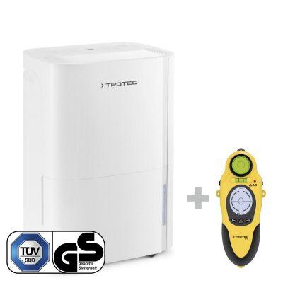 Deshumidificador TTK 54 E + Escáner de pared Multifuncional BI15