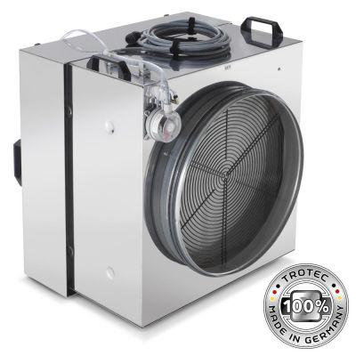 TTR-Caja de filtro 610