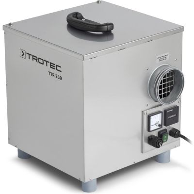 Deshumidificador por adsorción TTR 250