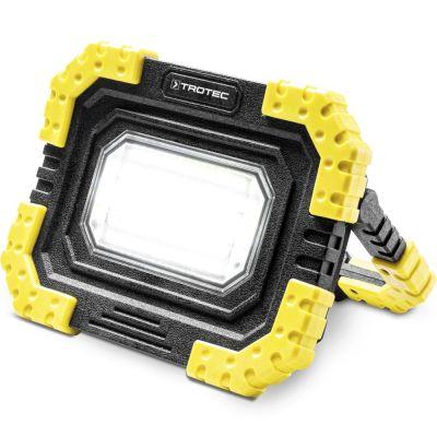 Lámpara de trabajo de LED PWLS 05-10 de pilas