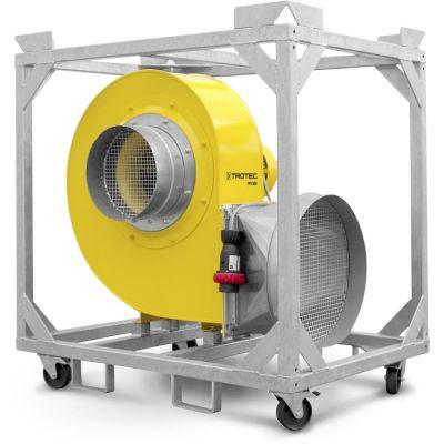 Ventilador radial TFV 300