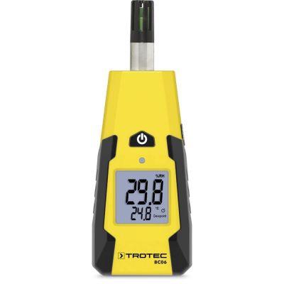 Termohigrómetro BC06