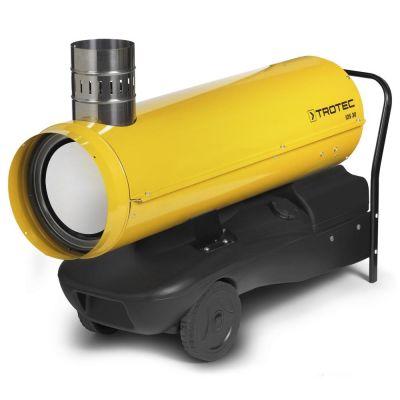 Calefactor de gasoil IDS 30