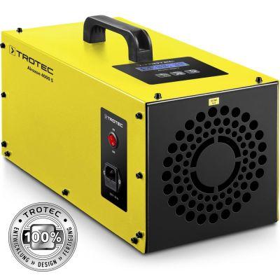 Generador de ozono Airozon 4000 S