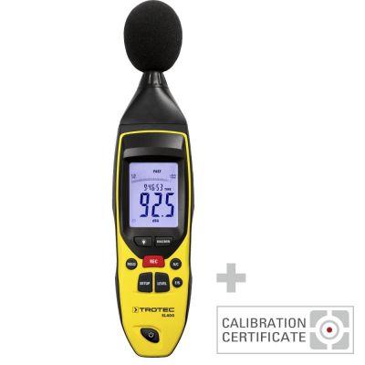 Sonómetro SL400