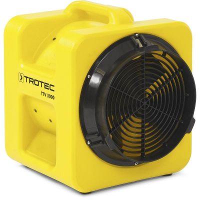 Ventilador portátil TTV 3000