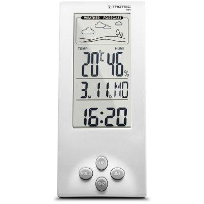 Termohigrómetro Estación Meteorológica BZ06