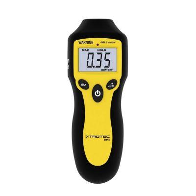 Medidor de radiaciones de microondas BR15