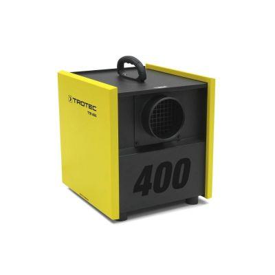 Deshumidificador por adsorción  TTR 400