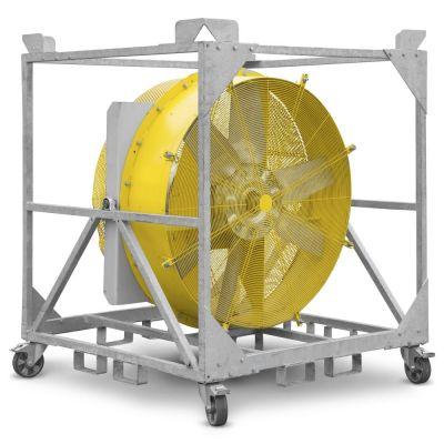 Ventilador industrial TTW 100000