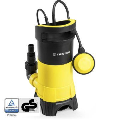 Bomba sumergible para aguas residuales TWP 7025 E