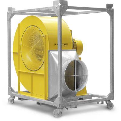 Ventilador radial TFV 1200