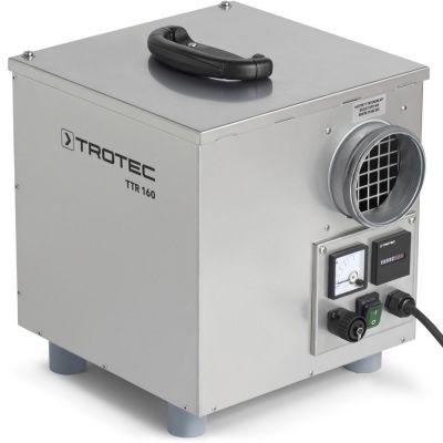 Deshumidificador por adsorción TTR 160