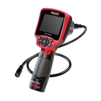 Cámara digital de inspección micro CA-350