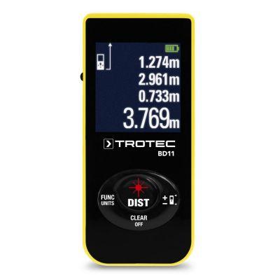 Distanciómetro BD11