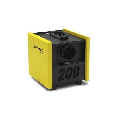 Deshumidificador por adsorción TTR 200