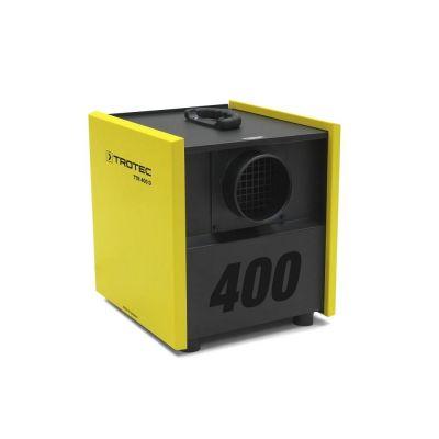Deshumidificador por adsorción  TTR 400 D