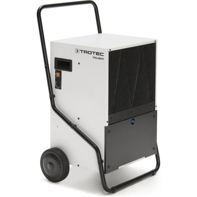 Deshumidificador TTK 650 S