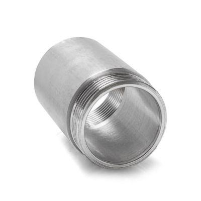 Conexión de manguera de 50 mm para descarga de aire de proceso