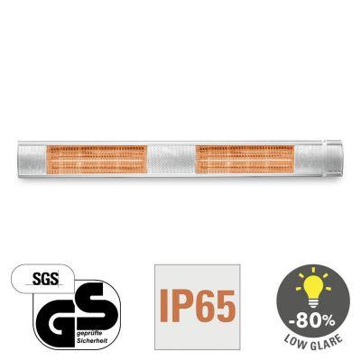 Calefactor por radiación infrarroja IR 3010 de segunda mano clase 1