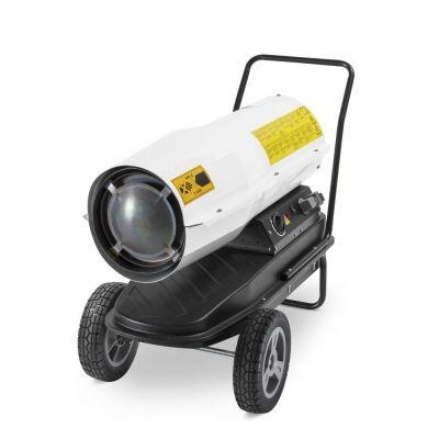 Calefactor de gasoil directo IDE 30 D de segunda mano (clase 1)