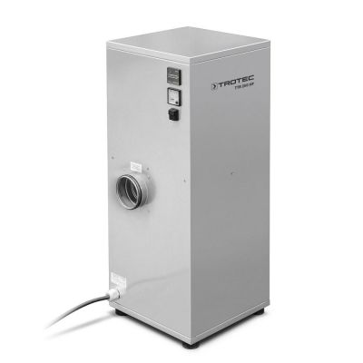 Deshumidificador por adsorción TTR 250 HP